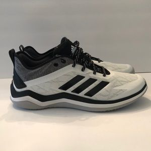adidas Shoes - New Speed Trainer 4